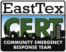 EastTex Regional CERT