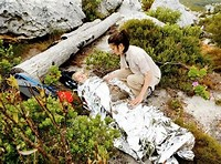 Injuries Sustained on Mountain Hike – Do You Know What To DO?