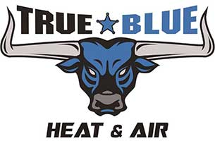 True Blue Heat and Air